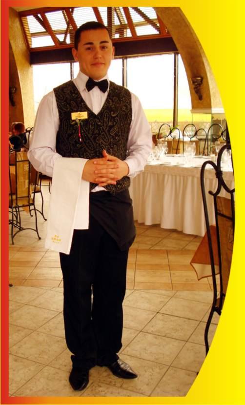 может помощник менеджера в ресторан сказки